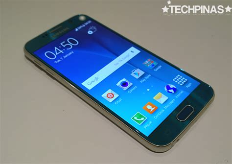Samsung S6 Flat 128gb samsung galaxy s6 and s6 edge release date in the philippines is on april 18 2015 prices