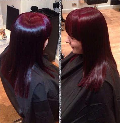 koleston maroon hair color ion hair color burgundy newhairstylesformen2014 com