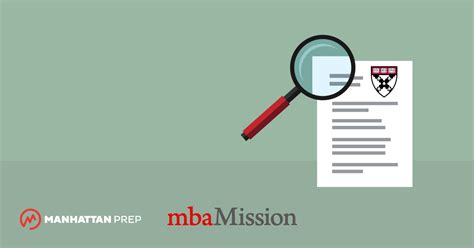 Harvard Mba Essay 2018 by Gmat Strategies And News Manhattan Prep