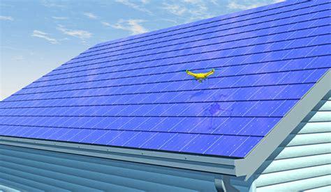 solar shingles information modernize