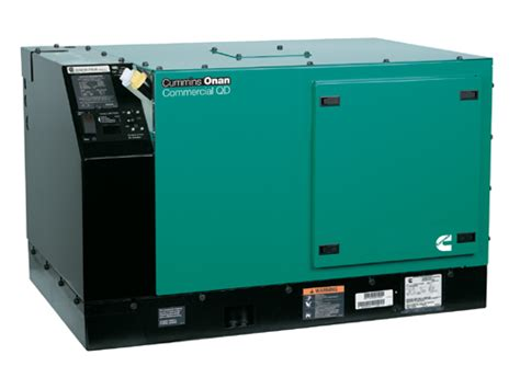 choosing a generator for your business