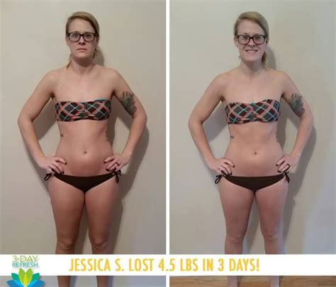 Beachbody Detox Reviews by 3 Day Refresh Reviews Results Up To 10 Lbs Lost