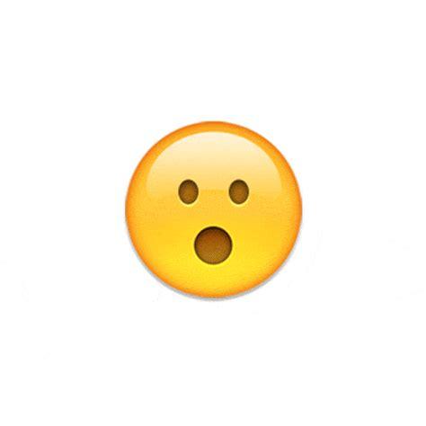 emoji gif surprised emoji
