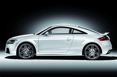 Audi TT RS Coupe : 2012 Cartype