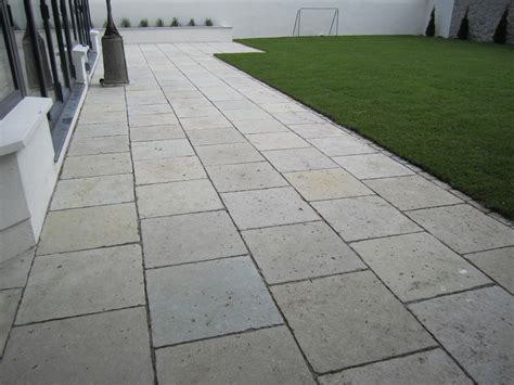 Granite Patio Slabs Ireland Modern Patio Outdoor Limestone Patio Pavers