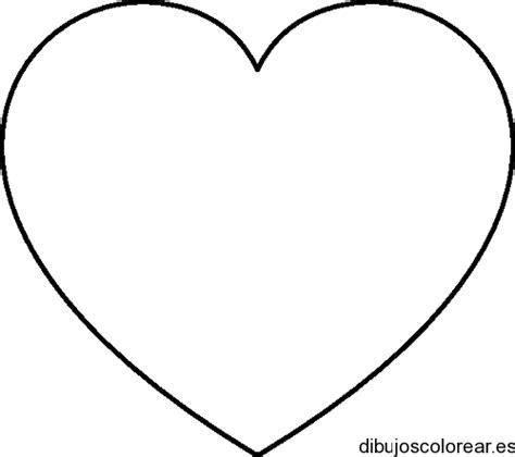 imagenes de corazones en blanco dibujo de un coraz 243 n con fondo blanco