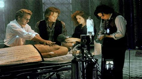 flatliners film remake sony pictures dates flatliners redux for 2017 release