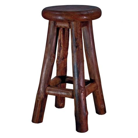 Rustic Backless Counter Stools by 52 Types Of Counter Bar Stools Buying Guide