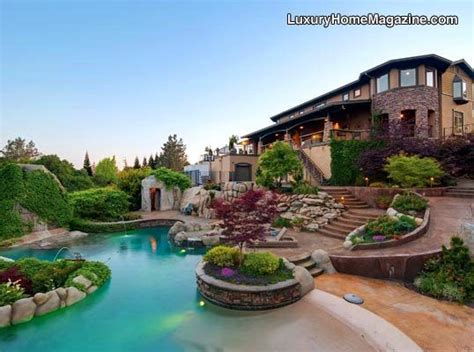luxury backyards image gallery luxury backyards