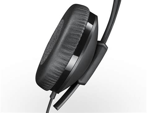 Sennheiser Hd 2 10 Original sennheiser hd 2 10 headphones stereo on ear lightweight and comfortable