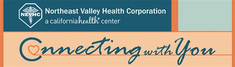 Northeast Valley Health Corp Detox by E Newsletter Sign Up Nevhc