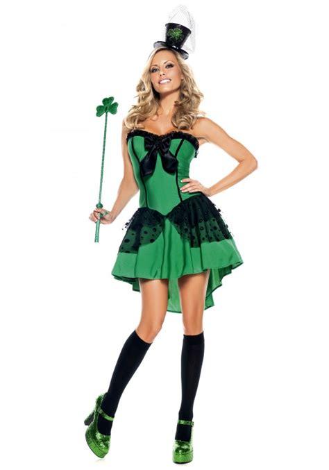 leprechaun costumes  men women kids