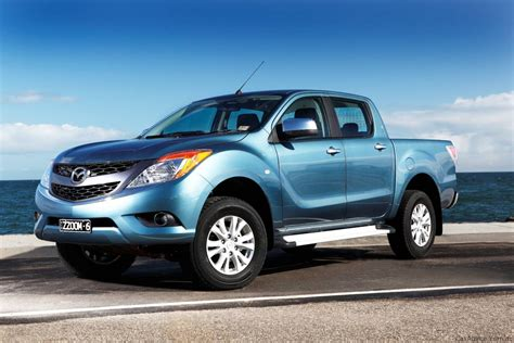 new mazda prices australia mazda bt 50 prices revealed for australia photos 1 of 4