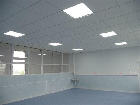 Luminaire Encastrable Plafond 60x60 by Dalle Led Encastr 233 Plafonnier Led 45w Pave Led 600 600