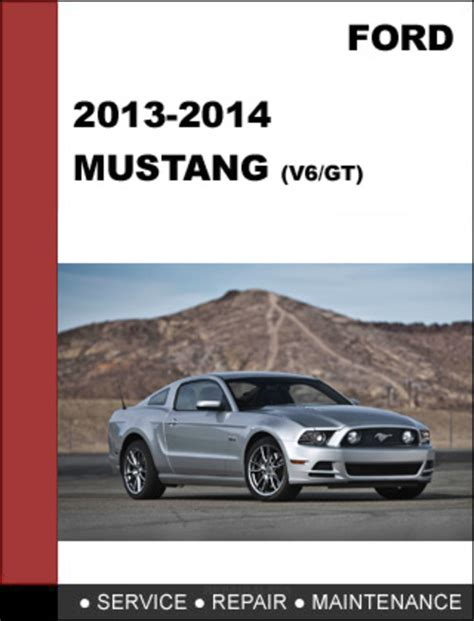 free service manuals online 1986 ford mustang spare parts catalogs encontr 225 manual ford mustang owners manual 2013