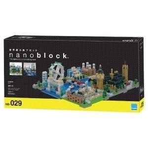 Nano Block Charmender Mainan Best Seller best sellers world
