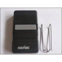 Garage Door Opener Remote Programming Garage Door Opener Remote Genie Garage Door Opener Remote