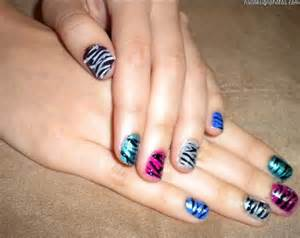 nail designs you can do yourself