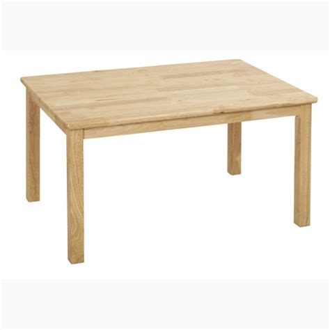 wooden school chairs and tables wood tables and wooden chair at daycare furniture direct
