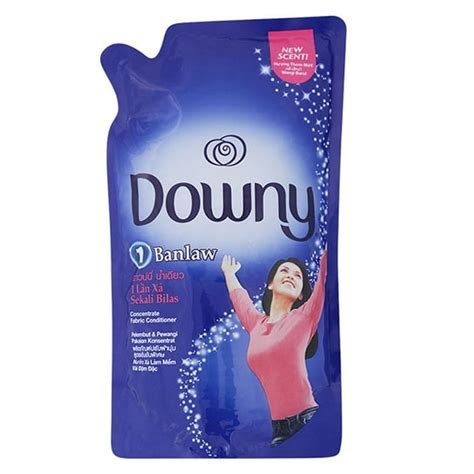 Downy Mystique Refill 1 5l downy parfum collection mystique we do downy wholesale 1