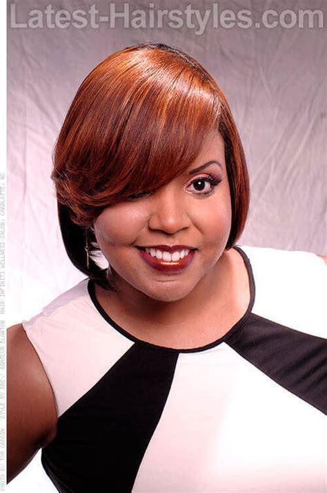 black women angled bob 20 angled bob hairstyles for black women