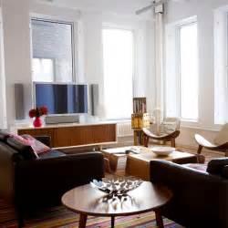 design house decor new york new york loft style apartment house tour housetohome co uk