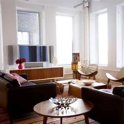 design styles your home new york new york loft style apartment house tour housetohome co uk