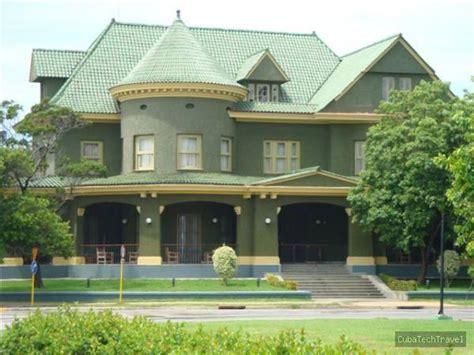 verde casa la casa verde arquitectura ciudad habana cuba