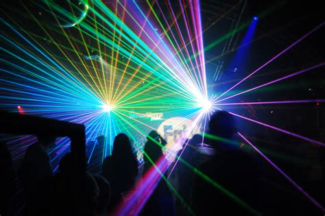 laser lights brightening the future of lighting technology