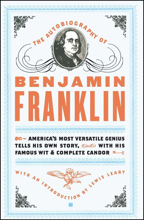 benjamin franklin biography best seller the autobiography of benjamin franklin book by benjamin
