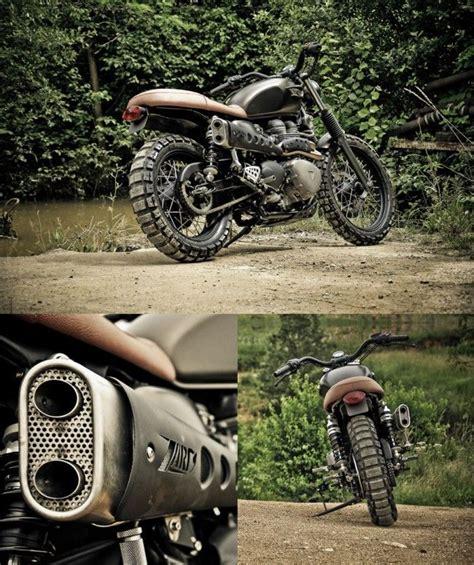 Kaos Cafe Racer 49 64 1000 images about triumph bikes on triumph