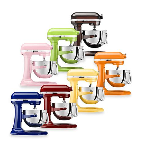 bed bath and beyond mixers buying guide to stand mixers bed bath beyond