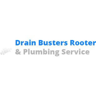 Drain Busters Rooter & Plumbing Service Coupons near me in   8coupons