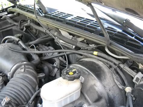 chevy blazer engine diagram