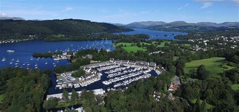 boat registration windermere study shows windermere lake usage is up