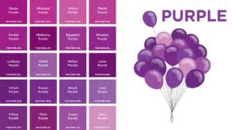 different color purples plum vs purple help weddings planning style and