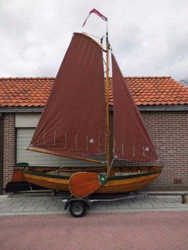 boottrailer voor zeilboot trailer voor kleine zeil boot advertentie 475969
