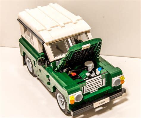 lego land rover lego land rover concept