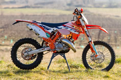 Ktm 125 Exc Ktm 125 Exc 2015 On Unchained Network