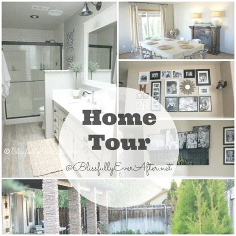 pin by megan weeter on home tours pinterest