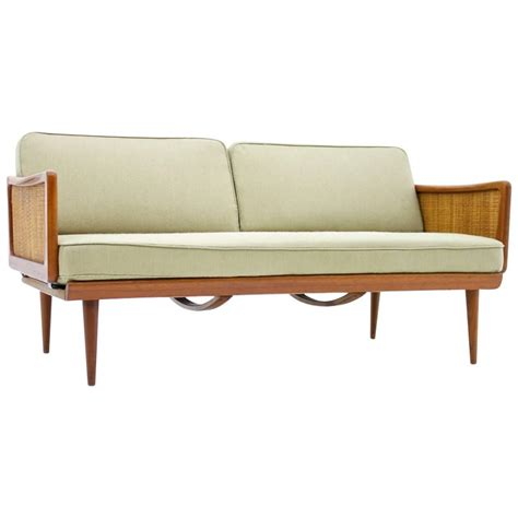 2 person loveseat two person sofa and daybed by peter hivdt and orla