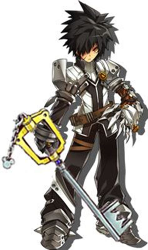 1000+ images about raven elsword india on pinterest
