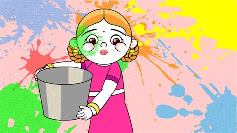 Wallpaper Whatsapp Gif | happy holi gif images for whatsapp facebook pictures