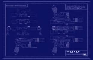 build blueprints star wars blueprint on pinterest millennium falcon tie fighter and rebel alliance