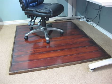Computer Chair Mat by Chair Mat For Hardwood Floors Houses Flooring Picture