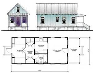 Katrina Cottage Floor Plan house plans on pinterest tiny home plans cabin and small houses