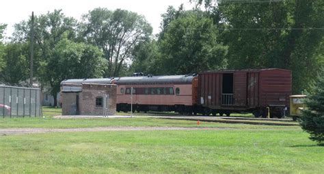 The Tool Shed Milwaukee by Sioux City Milwaukee Road Shops Heritagerail Alliance