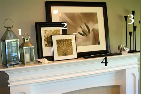 mantel decorating tips tips and tricks for decorating your fireplace mantle