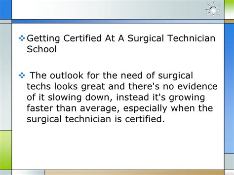 Surgical Technician Responsibilities by Surgical Tech Description 6 Getting Certified At A Surgical Technician A Rewarding Career