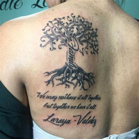 sohl family tree tattoo design 1000 ideas about tree designs on
